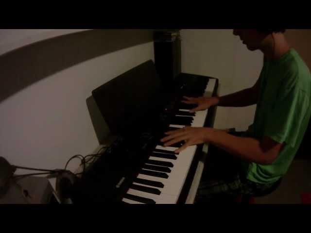 Linkin Park - Roads Untraveled (Piano Cover) - YouTube
