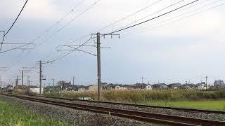9672レ DE10-1539[東新]+三陸鉄道36-700形4両 新崎~大形