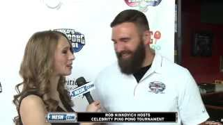 Rob Ninkovich On Gronk