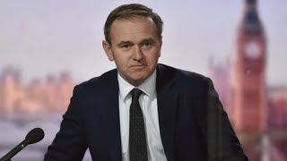 video: Brexit talks could be extended if progress made in next few days, says George Eustice