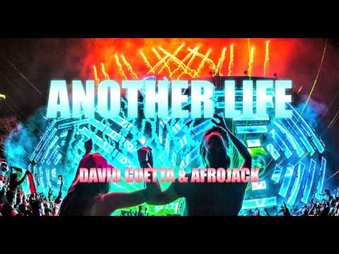 David Guetta & Afrojack - Another Life (2017 New Song HQ Audio)