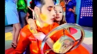 """Олег Горшков (ех-Мечтать) """"Летчик"""" клип 1996г"""