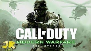 Call of Duty® 4: Modern Warfare® Remastered Analise [JK Games]