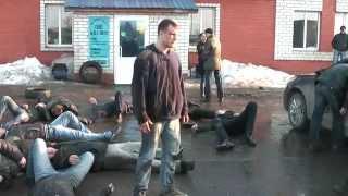 Егор Шилов. Съемки #4