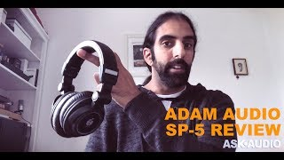Adam Audio Studio Pro SP 5