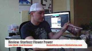 Review: Starbuzz Flower Power