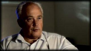 Polischefen om människohandeln - (Johan Falk - Organizatsija Karayan)