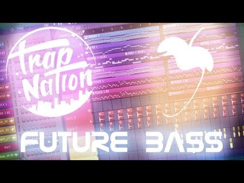 How To Make An AMAZING Future Bass Drop Like Trap Nation In Fl Studio ! (The Easiest Way !!)