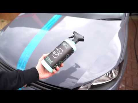 Carbon Collective Speciale Ceramic Detailing Spray 50 50