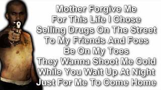 Conejo - Mother Forgive Me (Ft. Venom) (With Lyrics On Screen)-The Puppet Master Curse-