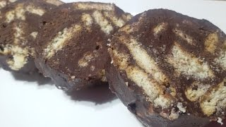 Super Easy Chocolate Lazy Cake Recipe