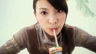 いっしょにこれイチ!! カゴメ 野菜一日これ一本 AKB48 秋元才加.