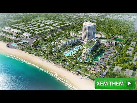 Intercontinental Phu Quoc Long Beach Residences & Resort - 0931.064.064 ( PKD MGV )
