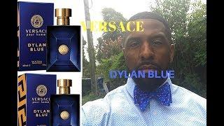Video Dylan Blue fragrance review download MP3, 3GP, MP4, WEBM, AVI, FLV Desember 2017
