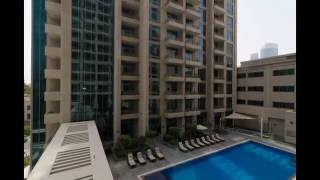 1 bedroom in Boulevard Central Downtown Dubai for rent