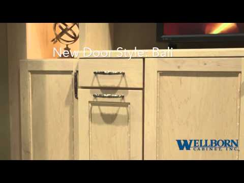 2014 New Product Video Series: Door Styles - Bali