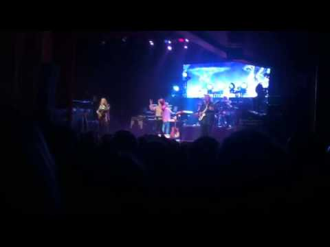 Yes in Concert 7/20/2014 Carnegie Music Hall of Munhall Pittsburgh