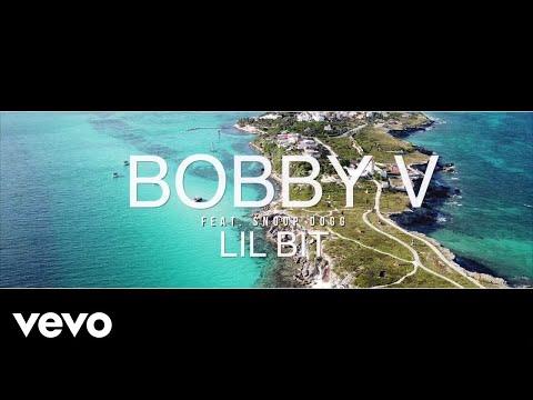 ", LIT! Bobby V's Listening Party was ""Electrik!"""