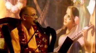 Шримад Бхагаватам 4.30.8 - Бхакти Вигьяна Госвами