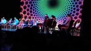 Hypnose Daniel Huguet 26 février 2016