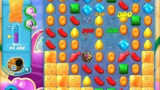 Candy Crush Soda Level 334 Walkthrough Video & Cheats