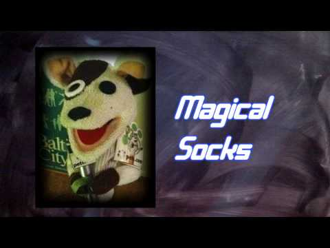 Magical Socks -- Orchestra/Comedy -- Royalty Free Music