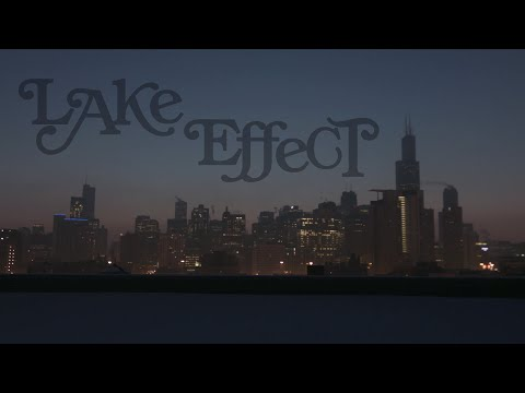 Qwel & Maker - Lake Effect (Official Music Video)
