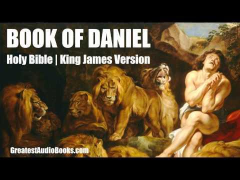 BOOK OF DANIEL | Holy Bible - KJV - FULL AudioBook | Greatest AudioBooks