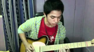 Chasing Pavements - Miko Matsumoto Cover