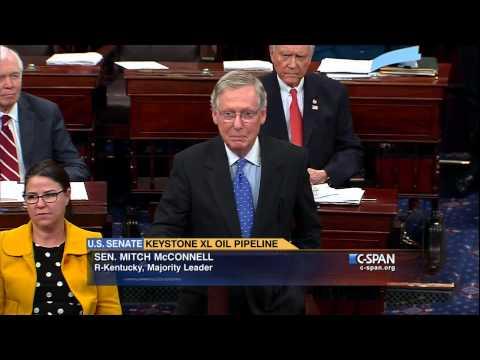 U.S. Senate (C-SPAN)