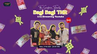 Download THE SUNGKARS FAMILY BAGI BAGI THR!!!