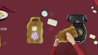 CUCKOO CH10 Recipe - Creamy Morel Braised Chicken