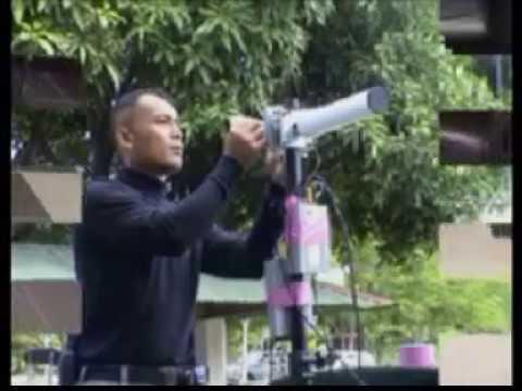ตำรวจพลร่ม นเรศวร 261