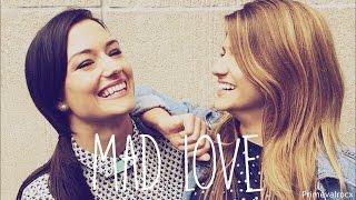 Natasha Negovanlis & Elise Bauman || Mad love