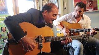 "Tchavolo SCHMITT & Steeve LAFFONT - ""I'll see you in my dreams"""