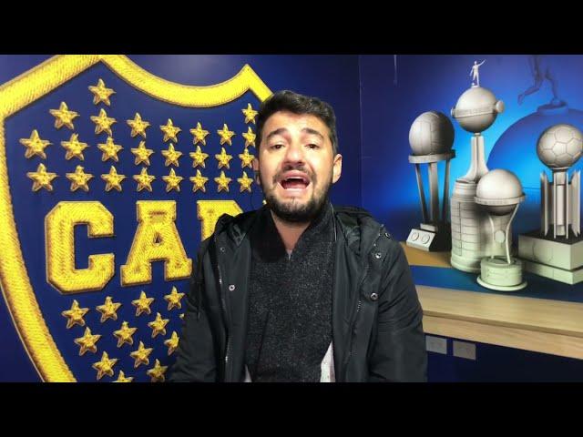 Boca Juniors: la despedida de Tevez;  Los refuerzos que llegarán la semana que viene.