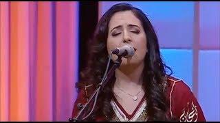 Nabyla Maan-Ya Racha Al Fattane -- نبيلة معن ـ يا رشا الفتان