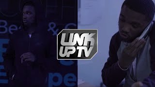 K Ace - Questions [Music Video] Link Up TV