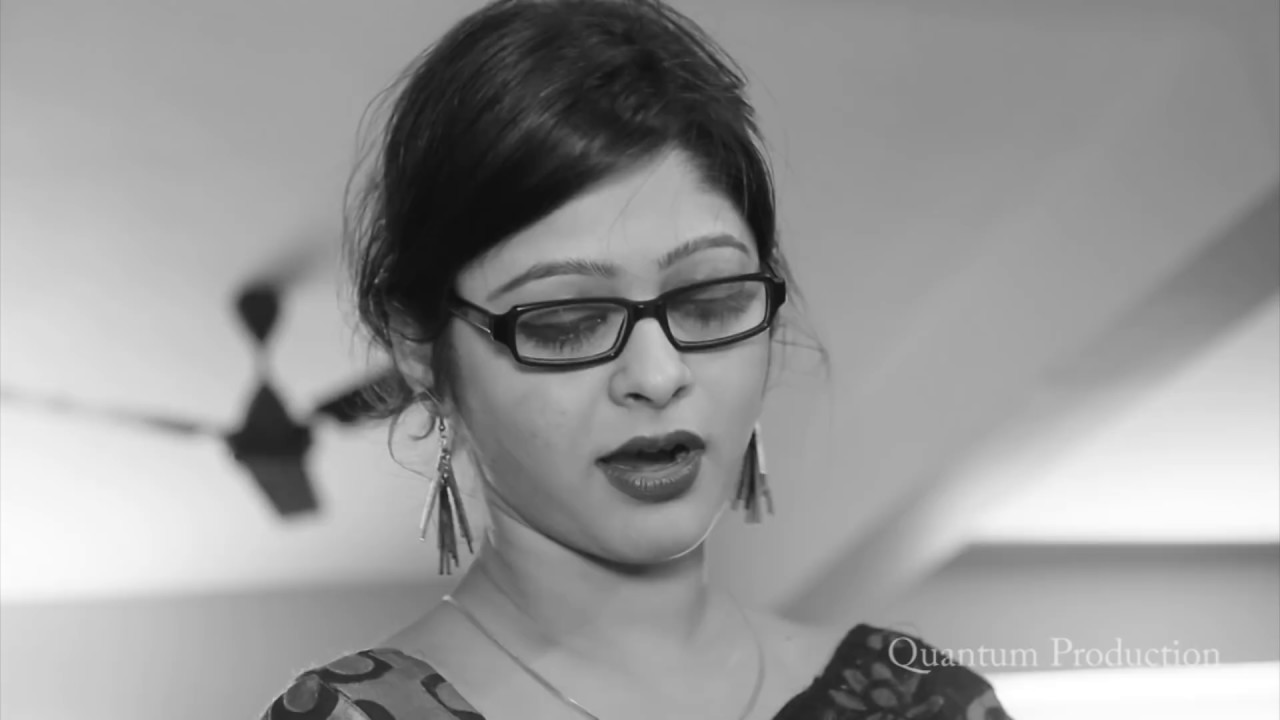 Asamapta Uponyasll Bengali Shortfilm ll Asis & Jinia ll Quantum Production II