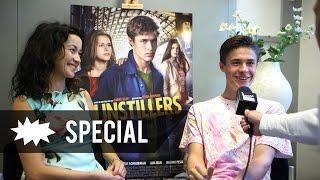 Pijnstillers - Interview met de cast