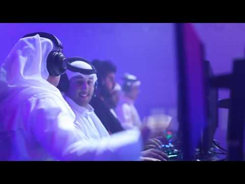 Welcome to the Region's Gaming Capital - Virtuocity Qatar