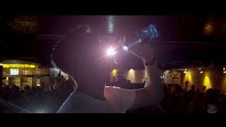 Marvin Game - Nie Wieder Broke (prod. by niqo nuevo x morten) (Live Video)