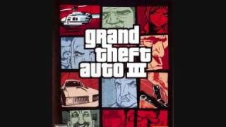 Grand Theft Auto 3 - Spit Game (Game Radio)