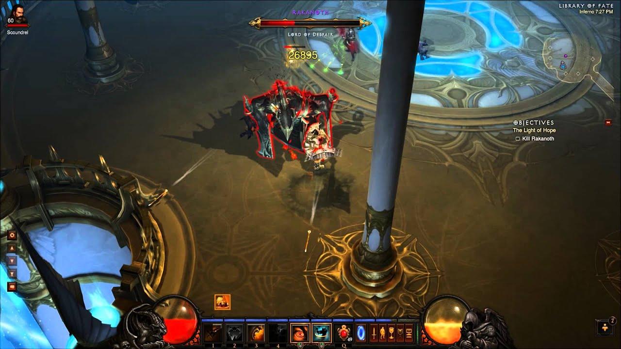 Rakanoth - Bosses - Diablo III Bestiary - Wiki Guide | Gamewise
