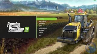 Farming Simulator 17. How to Edit a save file for money. (No downloads or cheat software)