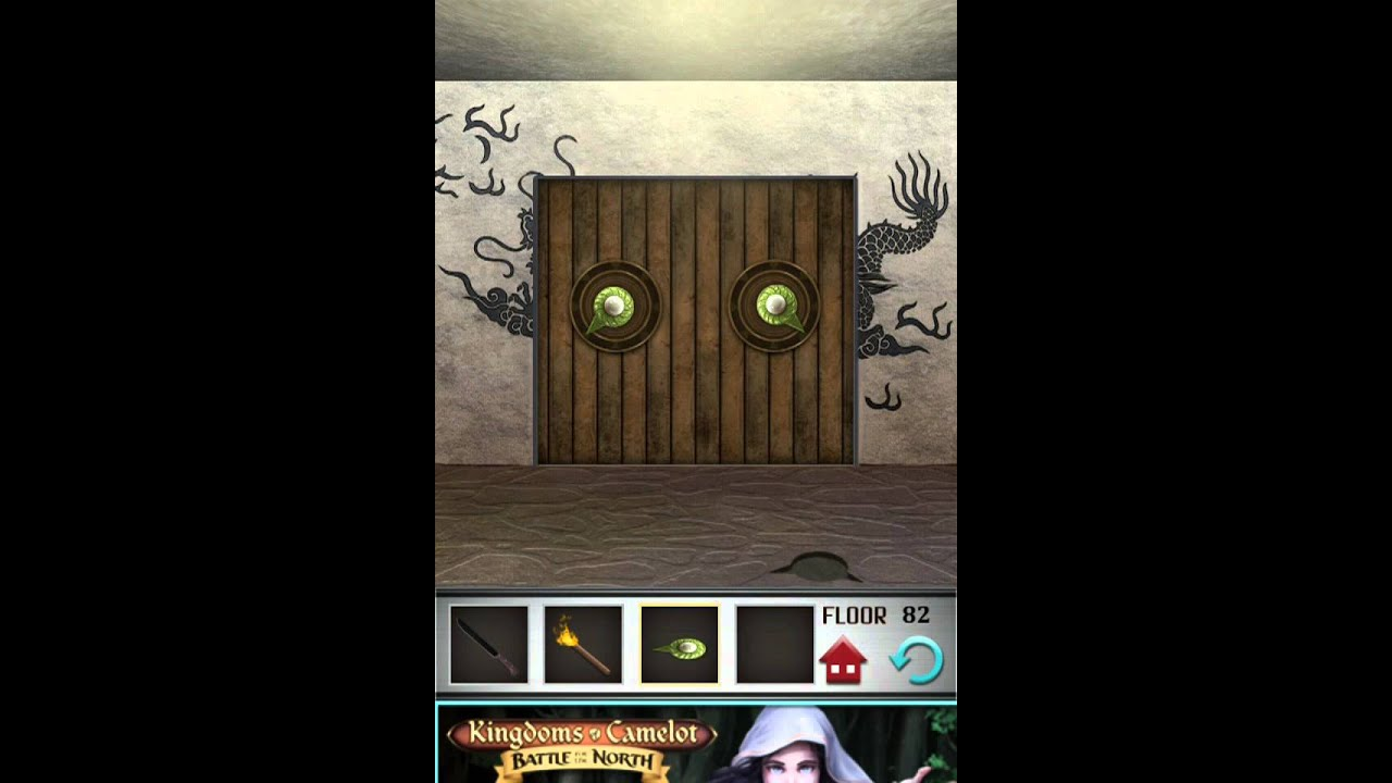 100 Doors Floors Escape Level 59 Lsungen Level 100