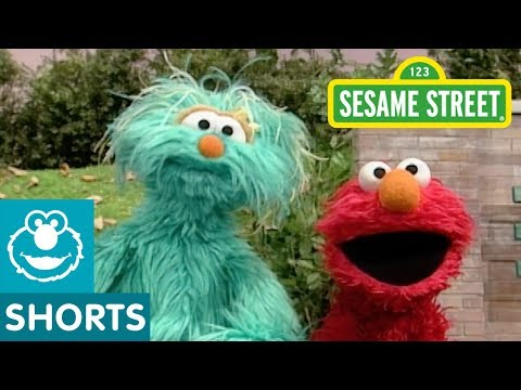 Sesame Street: Elmo and Rosita Teach Friendship