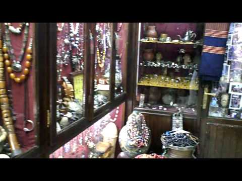 One of the best shop of MARRAKECH !