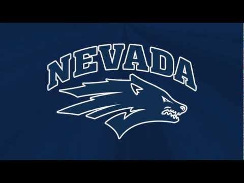 Wolf Pack Song - University of Nevada Reno Basketball Remix - Backboard BUMPING!