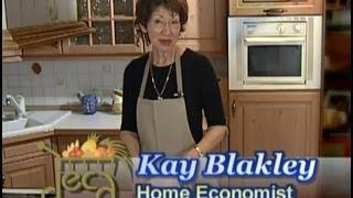 Kay's Kitchen: Roasted Turkey thumbnail